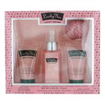 Lucky You by Lucky Brand, 4 Piece Gift Set for Women