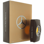 Mercedes Benz Private by Mercedes Benz, 3.4 oz Eau De Parfum Spray for Men