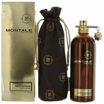Montale Aoud Safran by Montale, 3.4 oz Eau De Parfum Spray for Unisex