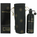 Montale Black Aoud by Montale, 3.4 oz Eau De Parfum Spray for Men