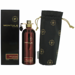 Montale Red Vetiver by Montale, 3.4 oz Eau De Parfum Spray for Men