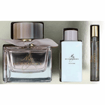 My Burberry Blush by Burberry, 3 Piece Gift Set for Women