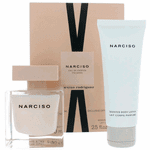 Narciso Poudree by Narciso Rodriguez, 2 Piece Gift Set for Women
