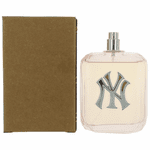 NY Yankees by NY Yankees, 3.4 oz Eau de Parfum Spray for Women Tester