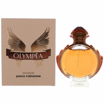Olympea Intense by Paco Rabanne, 2.7 oz Eau De Parfum Spray for Women