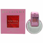 Omnia Pink Sapphire by Bvlgari, 2.2 oz Eau De Toilette Spray for Women