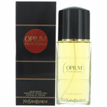 Opium Pour Homme by Yves Saint Laurent, 3.3 oz Eau De Toilette Spray for Men
