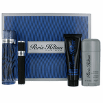 Paris Hilton by Paris Hilton, 4 Piece Gift Set for Men