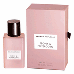 Peony & Peppercorn by Banana Republic, 2.5 oz Eau De Parfum Spray for Unisex