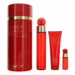 Perry Ellis 360 Red by Perry Ellis, 3 Piece Set for Women