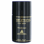 Pheromone by Marilyn Miglin, 2.6 oz Deodorant Stick for Men