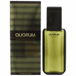 Quorum by Puig, 3.4 oz Eau De Toilette Spray for Men