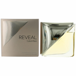 Reveal by Calvin Klein, 3.4 oz Eau De Parfum Spray for Women