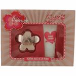 Sexy Florever Sexy by Agatha Ruiz De La Prada, 2 Piece Gift Set for Women