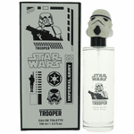 Star Wars Storm Trooper 3D by Disney, 3.4 oz Eau De Toilette Spray for Boys