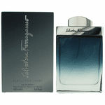 Subtil by Salvatore Ferragamo, 3.4 oz Eau De Toilette Spray for Men