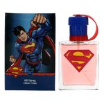 Superman by Marmol & Son, 3.4 oz Eau De Toilette Spray for Kids