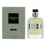 Valentino Uomo Acqua by Valentino, 4.2 oz Eau De Toilette Spray for Men
