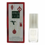 Vanilla Fields by Coty, 0.375 oz Cologne Spray for Women