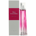 Very Irresistible by Givenchy, 2.5 oz Eau De Toilette Spray for Women