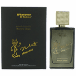 Whatever It Takes Kanye West by Apple Beauty, 3.4 oz Eau De Toilette Spray for Men