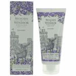 Woods of Windsor Lavender by Woods of Windsor, 3.4 oz Nourishing Hand Cream for Women
