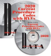 2020 Data Files and Software