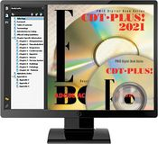 CDT Plus! 2021 e-Book