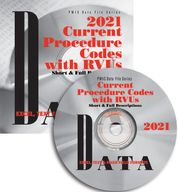 2021 Data Files & Software