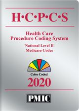 HCPCS 2020 Coding Resources