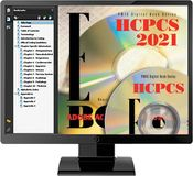 HCPCS 2021 e-Book