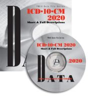 ICD-10-CM 2020 Content Data File