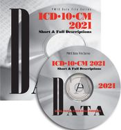 ICD-10-CM 2021 Data File