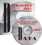 ICD-10-PCS 2021 Data File