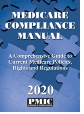 Mxedicare Compliance Manual 2020 (canceled)
