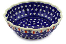 """10"""" Fluted Bowl"""