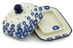 "6"" Butter Dishes"