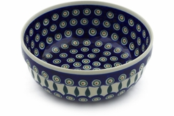 Cereal / Soup Bowls 7 3/4""
