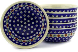 Cereal / Soup Bowls - Set of 6
