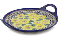 Serving Trays, Round