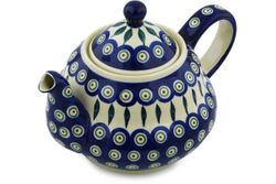 Teapot / Coffee Pot