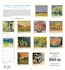 A Small, Untroubled World: The Art of Gustave Baumann 2021 Wall Calendar