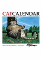 B. Kliban: CatCalendar 2020 Engagement Calendar