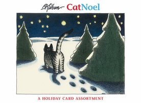 B. Kliban: CatNoel Holiday Card Assortment
