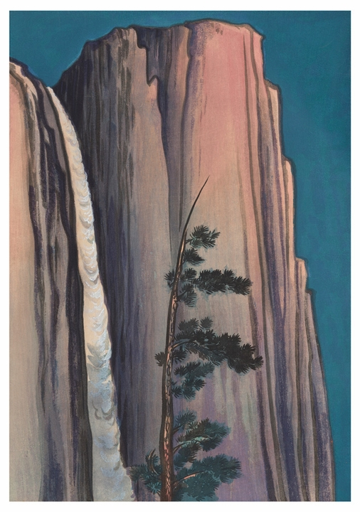 Chiura Obata: Yosemite Boxed Notecards