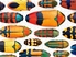 Christopher Marley: Beautiful Beetles 300-piece Jigsaw Puzzle