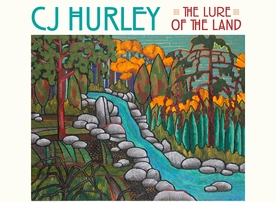 CJ Hurley: The Lure of the Land Boxed Notecards