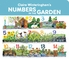 Claire Winteringham's Numbers in the Garden Board Book