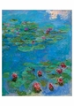 Claude Monet: Water Lilies Notecard