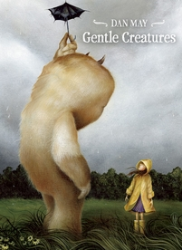 Dan May: Gentle Creatures Boxed Notecard Assortment